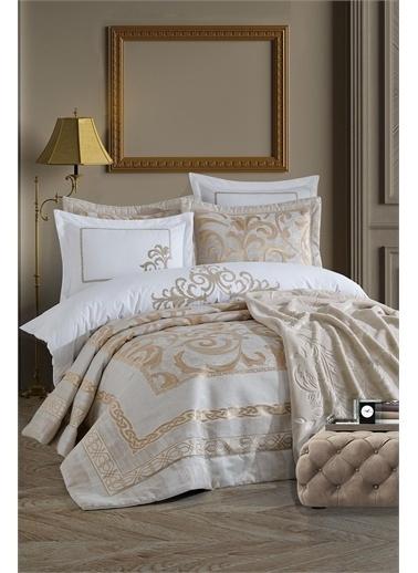 İyi Geceler İstanbul Luxury Çeyiz Seti -İntensse Gold Altın